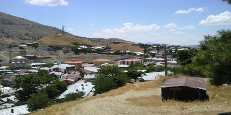 Alacakaya İncebayır Köyü Resimleri