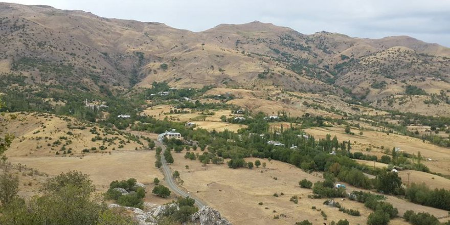 Alacakaya Kayranlı Köyü