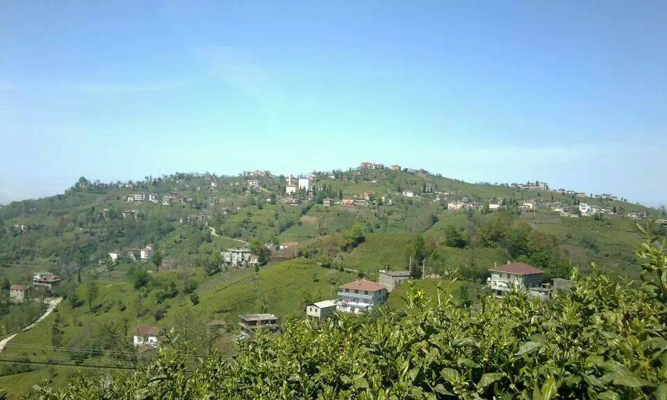 Of Güresen Köyü Resimleri 1