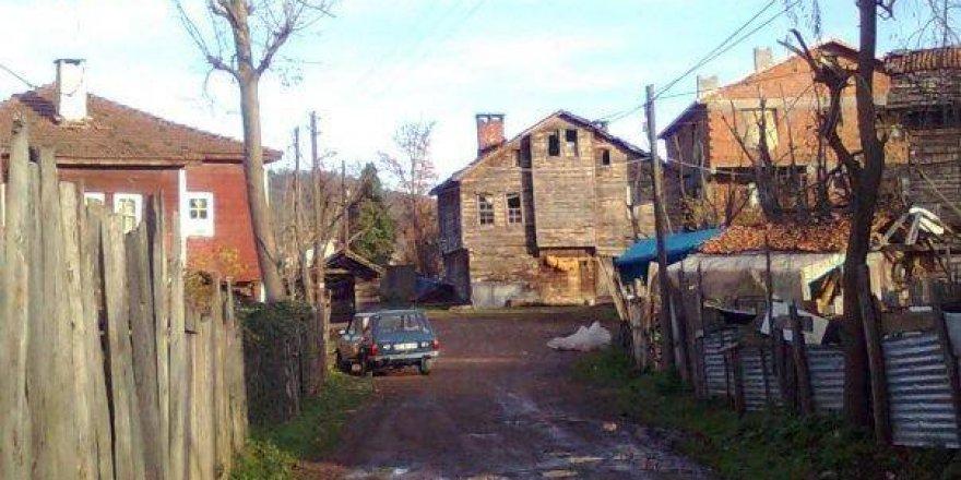 İnebolu Sakalar Köyü Resimleri