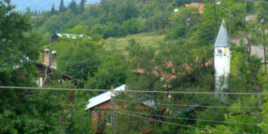 İnebolu Şamaoğlu Köyü Resimleri