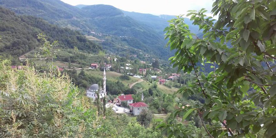 İnebolu Uluyol Köyü Resimleri