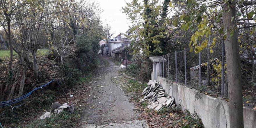 İnebolu Yaztepe Köyü Resimleri