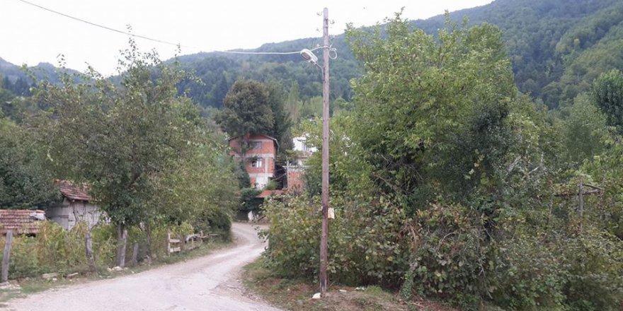 İnebolu Yukarıköy Köyü Resimleri