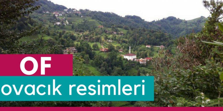 Of Ovacık Köyü Resimleri
