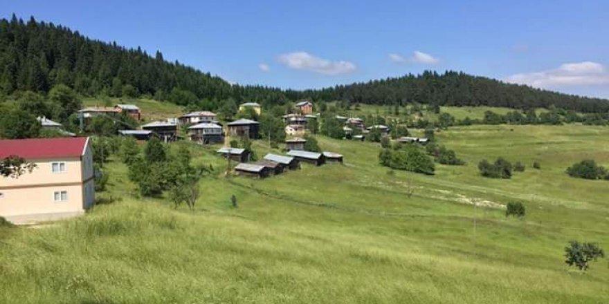 Küre Sarpun Köyü Resimleri