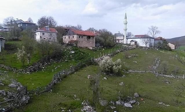 Pınarbaşı Aşağıaktaş Köyü Resimleri 1