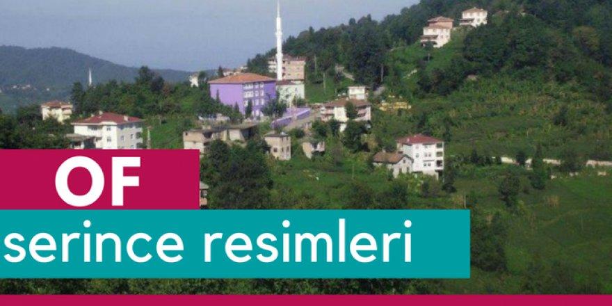 Of Serince Köyü Resimleri
