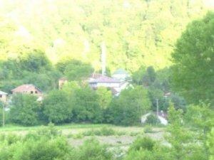 Bartın Akbaş Köyü
