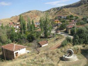 Bartın Akçalı Köyü