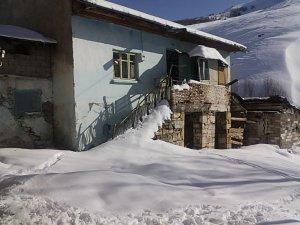 Bayburt Akduran Köyü