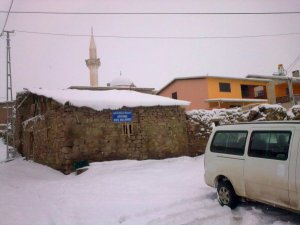 Bayburt Aksaçlı Köyü