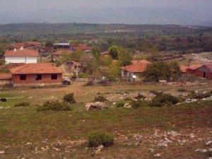 Bilecik Alpağut Köyü