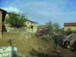 Bilecik Ayvacık Köyü