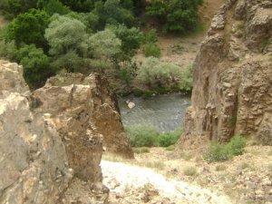 Bingöl Alibir Köyü