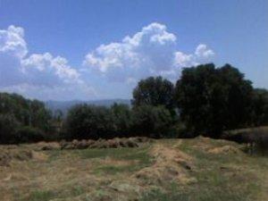 Bingöl Ardıçtepe Köyü