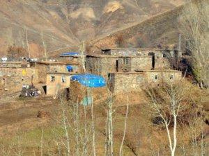 Bitlis Akçalı Köyü