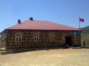 Bitlis Alaniçi Köyü