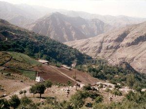 Bitlis Aşağıbalcılar Köyü