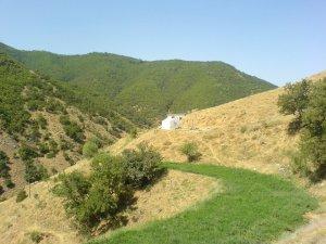 Bitlis Aşağıkaraboy Köyü