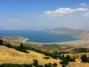 Burdur Akyaka Köyü