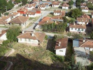 Burdur Aşağımüslümler Köyü
