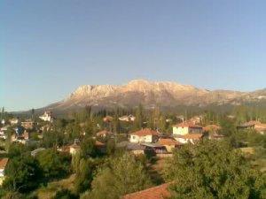 Burdur Aziziye Köyü