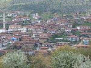 Bursa Armutcuk Köyü