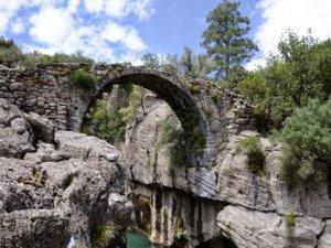 Afyonkarahisar Köprülü Köyü
