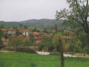 Bursa Balaban Köyü