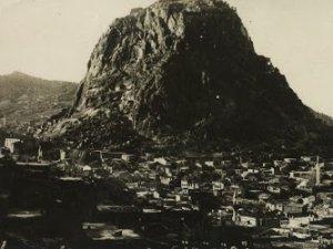 Afyonkarahisar Demirçevre Köyü