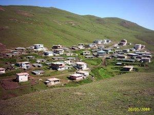 Tokat Elmacık Köyü