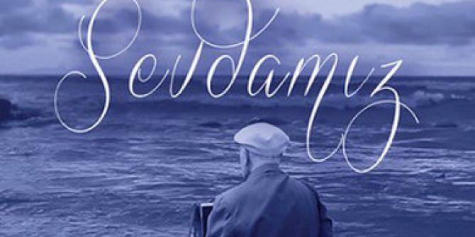Kasım Alper Özdemir'in Yeni Kitabı 'Yenilmez Ölüme Sevdamız' Çıktı
