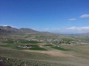 Van Gölyazı Köyü