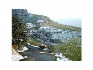Trabzon Sevimli köyü