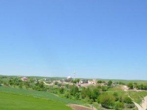 Diyarbakır Akbaş Köyü