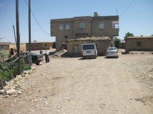 Diyarbakır Akçay Köyü