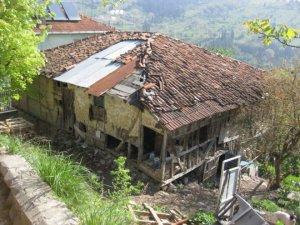 Düzce Akpınar Köyü