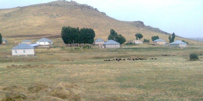 Ağrı Patnos Aşağıgöçmez Köyü