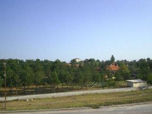 Edirne Büyükdöllük Köyü