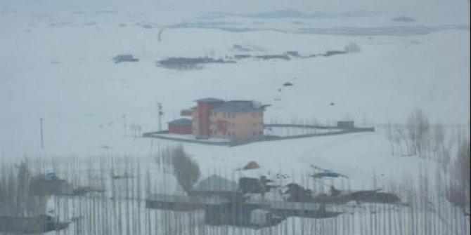 Ağrı Patnos Ergeçli Köyü