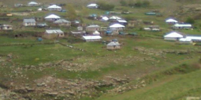 Ağrı Patnos Gündüz Köyü
