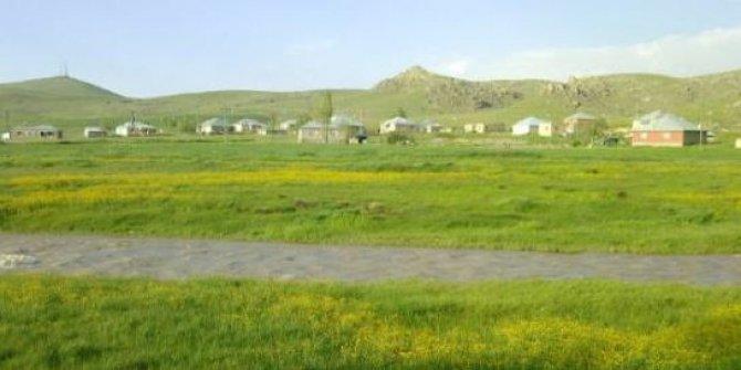 Ağrı Patnos Ziyaret Köyü
