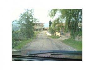 Ordu Delikkaya Köyü