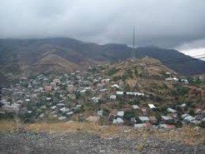 Elazığ Alaca Köyü