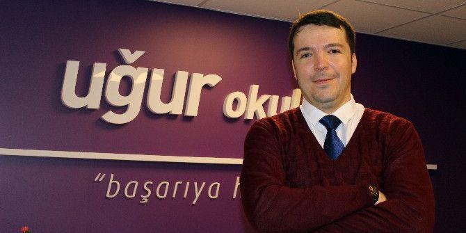 """""""Yarıyıl Tatilinde Entelektüel Ve Üretici Bir Sürece Girilmeli"""""""