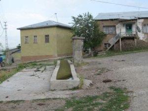 Erzincan Pınarönü Köyü