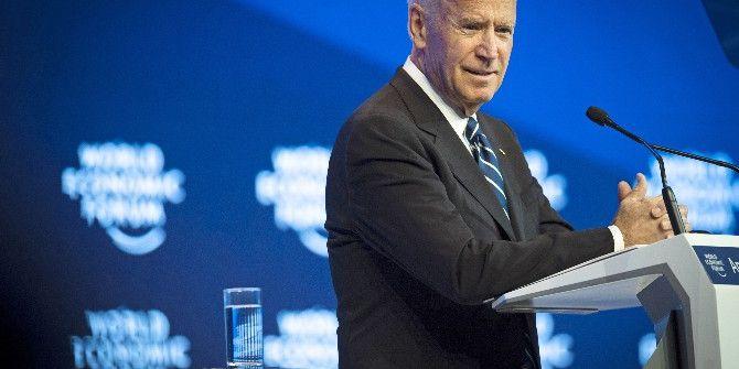 """Biden: """"Rusya'nın Seçimlere Müdahalesi Engellenmeli"""""""