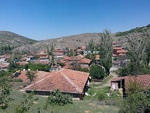 Çorum Sungurlu Karakaya Köyü