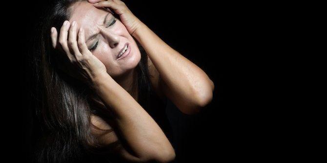 Soğuk Ve Kasvetli Hava Depresyona Sebep Oluyor